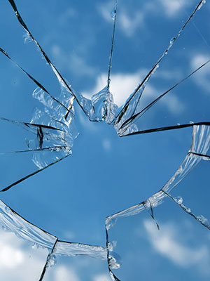 Glass Repairs