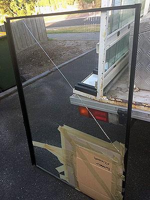 Glass Door Repairs